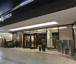Hotel Nh  Buenos Aires Florida