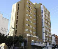 Hotel Plaza Inn San Conrado