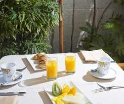 Hotel VP Jardin de Tres Cantos