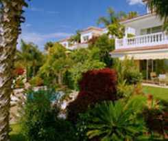 Hotel Jardín de la Paz
