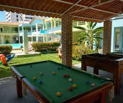 Hotel HOTEL PARQUE DAS ÁGUAS