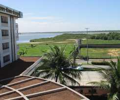 Hotel QUALITY HOTEL ARACAJU - ATLANTICA