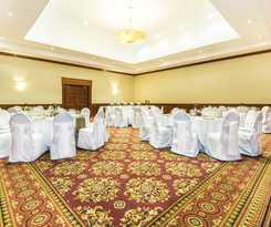 Hotel Holiday Inn Select Managua