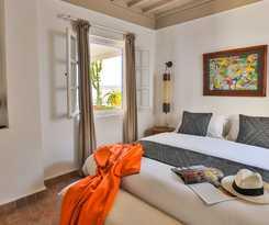 Apartamentos Villa Maroc