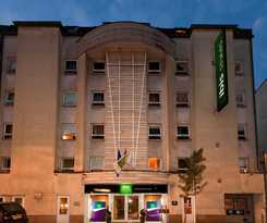 Hotel ibis Styles Luxembourg Centre