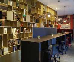 Hotel ATRIA MERCURE ARRAS