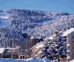 Hotel Bonascre