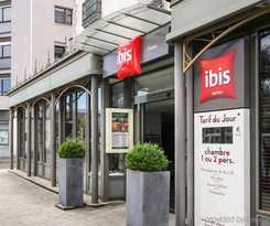 Hotel IBIS DINAN