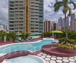 Hotel Sercotel Panama Princess