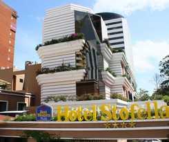 Hotel Best Western Stofella
