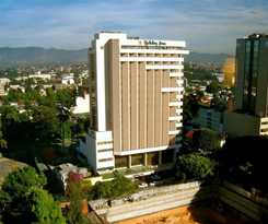 Hotel Holiday Inn Guatemala