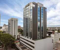 Hotel Radisson  And Suites Guatemala