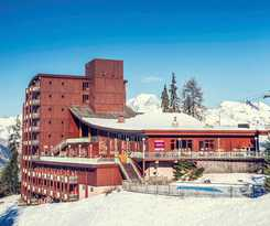 Hotel MERCURE LES ARCS 180