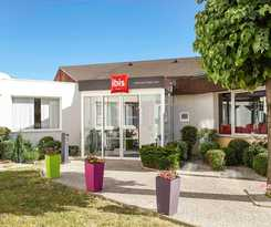 Hotel Ibis Chartres Quest