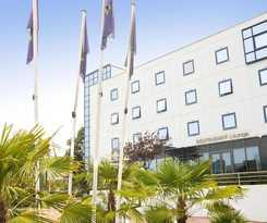 Hotel Mercure Evreux Palais Des Congres