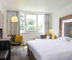 Hotel Novotel Le Mans Est