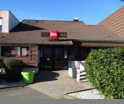 Hotel Ibis Moulins Sud