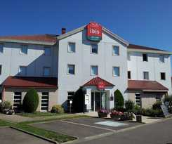 Hotel IBIS VESOUL