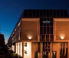 Hotel Novotel Chateau de Versailles