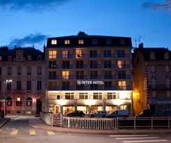 Hotel Inter-hotel Tulle