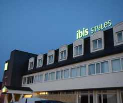 Hotel  Ibis Styles Poitiers Nord