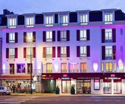 Hotel Mercure Quimper Centre