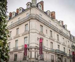 Hotel Mercure Rennes Place De Bretagne
