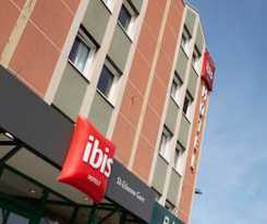 Hotel Ibis St Etienne Gare Chateaucreux