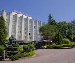 Hotel Mercure Saint Etienne Parc de l'Europe