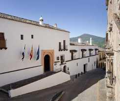 Hotel Parador de Guadalupe