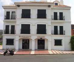 Hotel Calderon