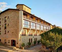 Hotel Parador de Sos del Rey Católico