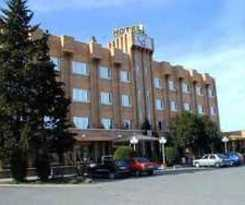 Hotel LAS BRUJAS DE BECQUER