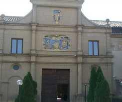 Hotel HOSPED.MONASTERIO DE RUEDA