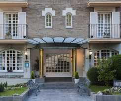 Hotel Edelweis