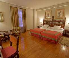 Hotel Parador de Calahorra