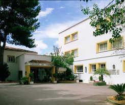 Hotel Parador de Puerto Lumbreras