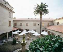 Hotel Parador de Cambados