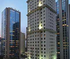 Hotel TRYP Sao Paulo Iguatemi