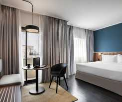 Hotel TRYP Sao Paulo Jesuino Arruda