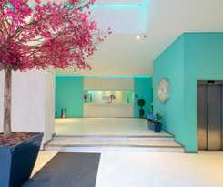 Hotel Normandie Design