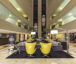 Hotel Melia Brasil 21