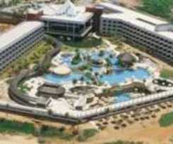 Hotel BLUE TREE PARK NATAL PIRAMIDE