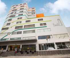 Hotel Exe Conquistadores & Suites