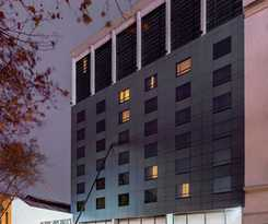 Hotel FOUR POINTS BY SHERATON MONTEVIDEO