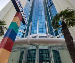 Hotel Melia Ibirapuera