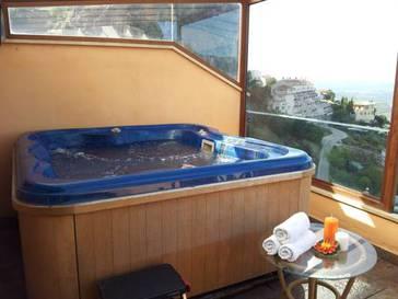Hotel Spa Sierra De Cazorla Reserva Del Hotel En Delgado