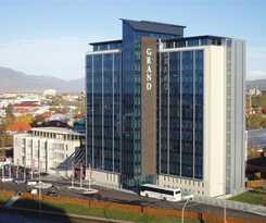 Hotel Grand Reykjavik