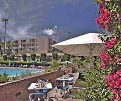 Hotel Farah Marrakech