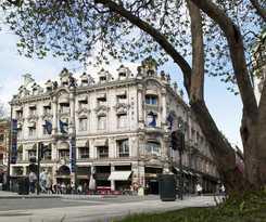 Hotel BEST WESTERN KARL JOHAN